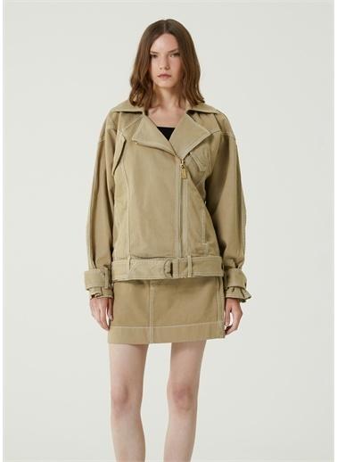 Zimmermann Ceket Yeşil
